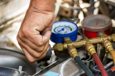 Specialized Auto Air Conditioning Repair